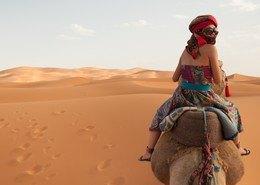 Viaje Organizado por Marruecos