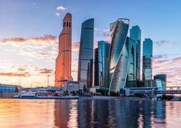 Crucero por Rusia
