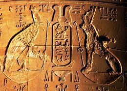 EGIPTO Y ABU SIMBEL DE LUJO 8 DIAS