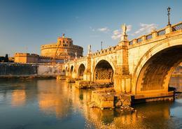 Viaje ciudades Gran Europa Turista