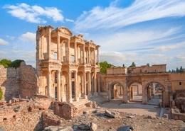 Turquía 2019 con Éfeso