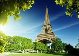 Paquete Londres, Paris e Italia