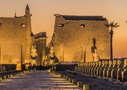Viaje a Egipto de 8 días