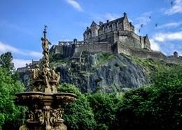 Otros circuitos relacionados con Escocia que te pueden interesar :