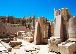 Templo Karnak- Luxor