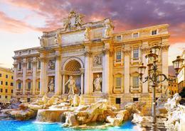 Viaje Italia Monumental