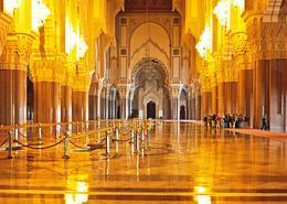 Tour Casablanca y Mezquita