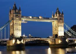 Tour corto por Londres