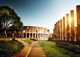 Viaje Descubriendo Roma