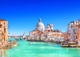 Tour Italia y Croacia