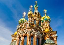 Tour por Moscú