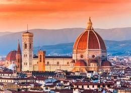 Viaje Italia Turistica