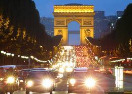 Viaje de una semana por París