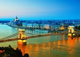Viaje por Praga y Budapest 5 dias