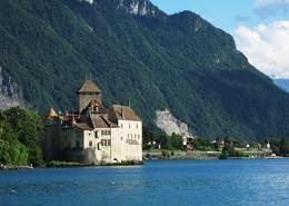 Tour Premium Suiza