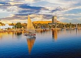 Tour Egipto y Rio Nilo
