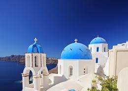 Tour por las playas griegas
