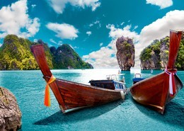 VIAJE BANGKOK, CHIANG MAI Y PHUKET 10 DIAS
