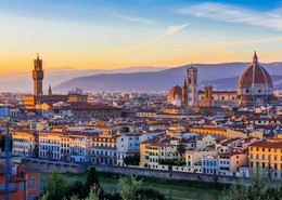 Tour Capitales Italianas