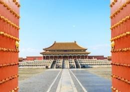 Tour por Pekín y Shanghai