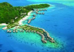 Viaje luna de miel a la Polinesia 12 días