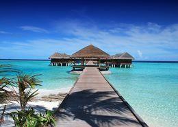 Tour Dubai y Maldivas lujo