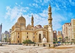 Alejandría, Egipto