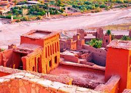 Tour Marruecos con Ouarzazate