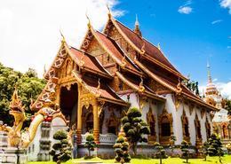Bangkok y Tailandia