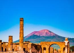 Viaje Italiano con Sicilia 11 dias