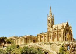luna de miel a Malta 10 días