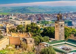 Tour Marruecos Histórico