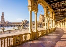 Tours A España 2019 Paquetes Turísticos Desde Madrid Y Barcelona