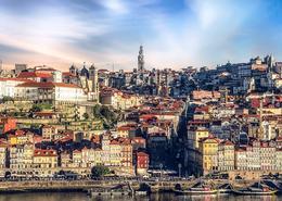 Tour Tres Mares con Portugal