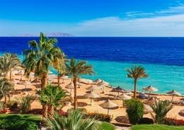 Egipto con Sharm el Sheikh