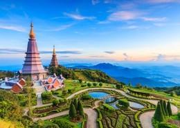 De Tailandia hasta Vietnam